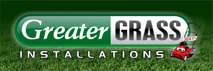 Greater Grass Installaions